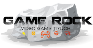game-rock-los-angeles-video-game-truck-logo